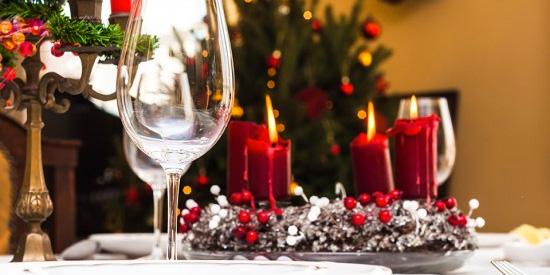 Engordar en navidad