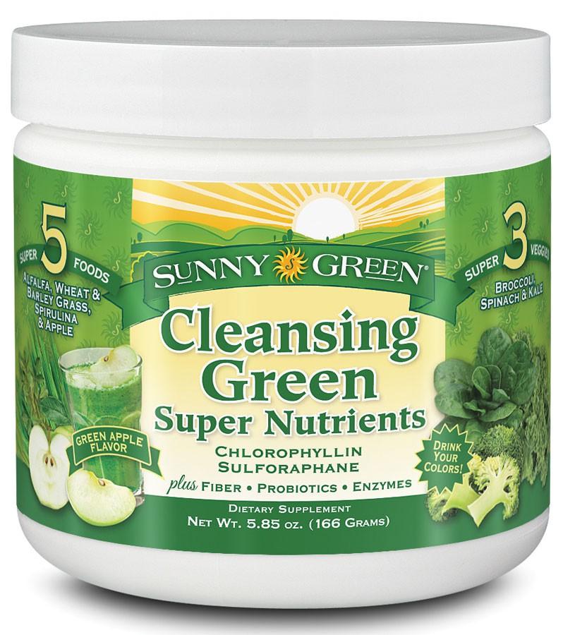 cleansing-green-sunny-green-solaray