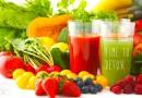Plan detox: Depura tu organismo