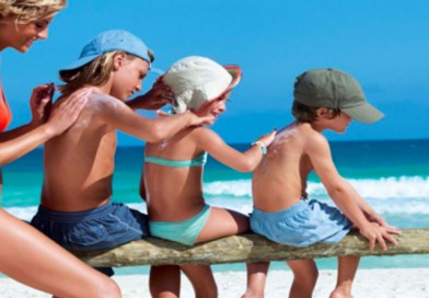 Protección Solar: ¿Cómo escoger la correcta para mi piel?